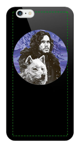 Чехол для iPhone 6 (Game of Thrones)
